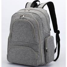 China Fashion Hot Sale Diaper Backpack