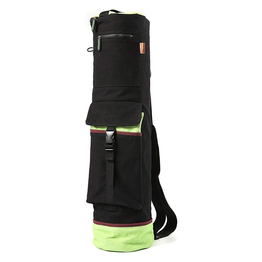 canvas sport yoga bag