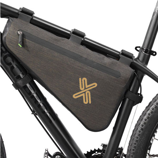 Canvas Bike Bicycle Waterproof Travel Bag