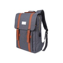 Wholesale polyester computer business school outdoor laptop backpack