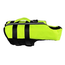 Pet Folding Floatation Vest Saver Dog Portable Airbag Swimming Vest Dog Life Safety Jackets