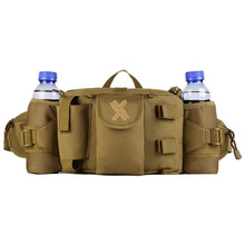 Fashion Outdoor Sports Hiking Military Tactical Waist Bag for Men