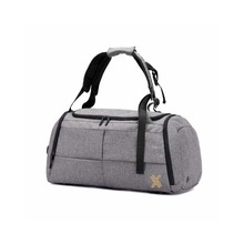 polyester duffel gym bag