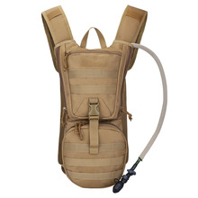 Military Hydration Pack Backpacks with 3L Upgraded Bladder for Hiking