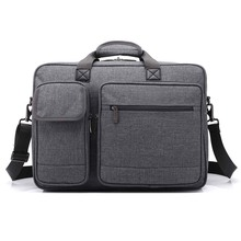 Wholesales laptop bag protective messenger bag shoulder bag for laptop briefcase