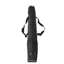 Padded Ski Bag  Single Ski Travel Bag to Transport Skis
