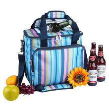 Collapsible Soft Cooler Bag 18L 25L