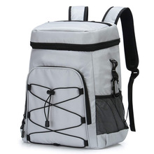 Cooler Bag Leakproof Cooler Backpack Insulated Soft Cooler for Beach