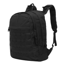 Molle assault rucksack adventure trekking hiking camping climbing daypack tactical military backpack