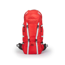 Outbound hiking backpack backpacking internal frame high performance water-repellent backpack