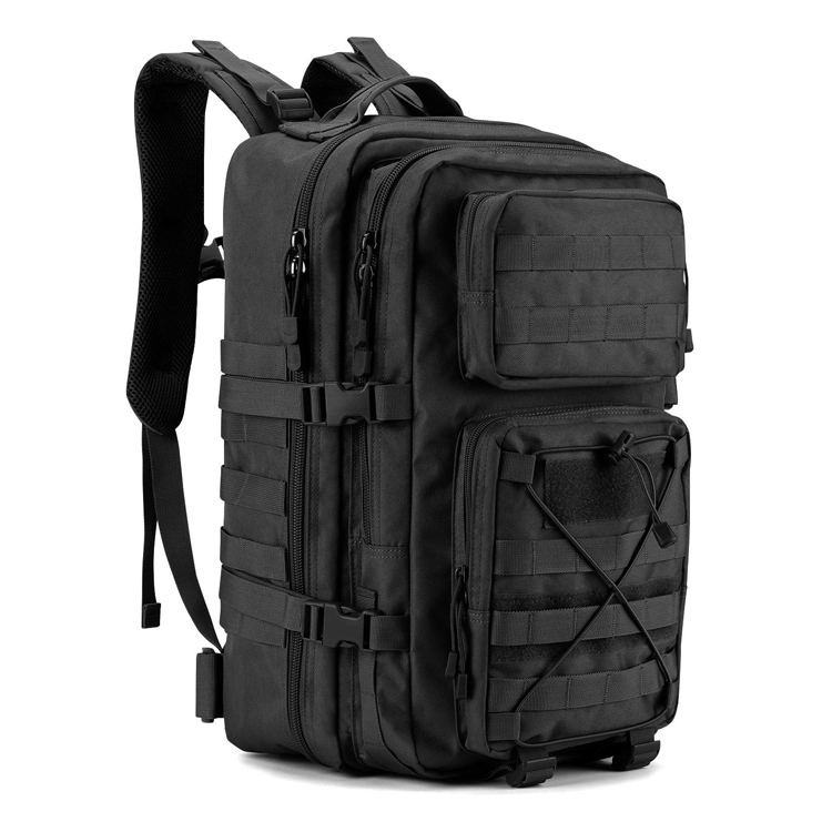 Assault molle traveling hiking pack for camping climbing daypack rucksack military tactical backpack