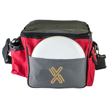 New custom bag durable frisbee golf disc backpack for disc golf