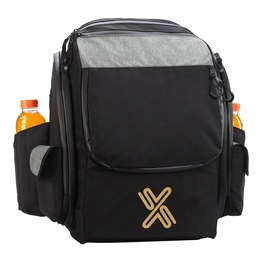High quality outdoor custom disc golf pack backpack