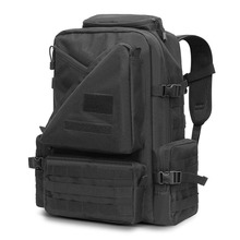 Molle bug out bag for outdoor sport hiking camping rucksack assault pack military tactical backpack