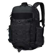 Molle hiking daypacks rucksack for camping hiking traveling military backpack