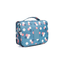 Toiletry bag multifunction cosmetic bag