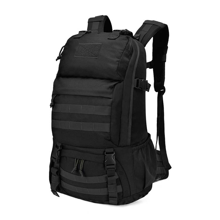Tactical Pack Molle Hiking Daypack for Camping Traveling Military Backpack