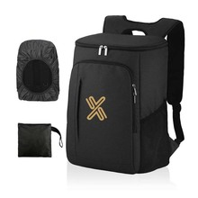 Insulated Cooler Bag for laptops Lunch Pack Camping Hiking Cooler Backpack Leakproof Picnic Cooler Bag