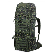 Molle Hiking Internal Frame Rucksack Durable Tactical Daypack for Military backpack