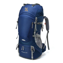 Internal Framed Hiking Rucksack for Camping Adjustable Hekking Pack Hiking Backpack