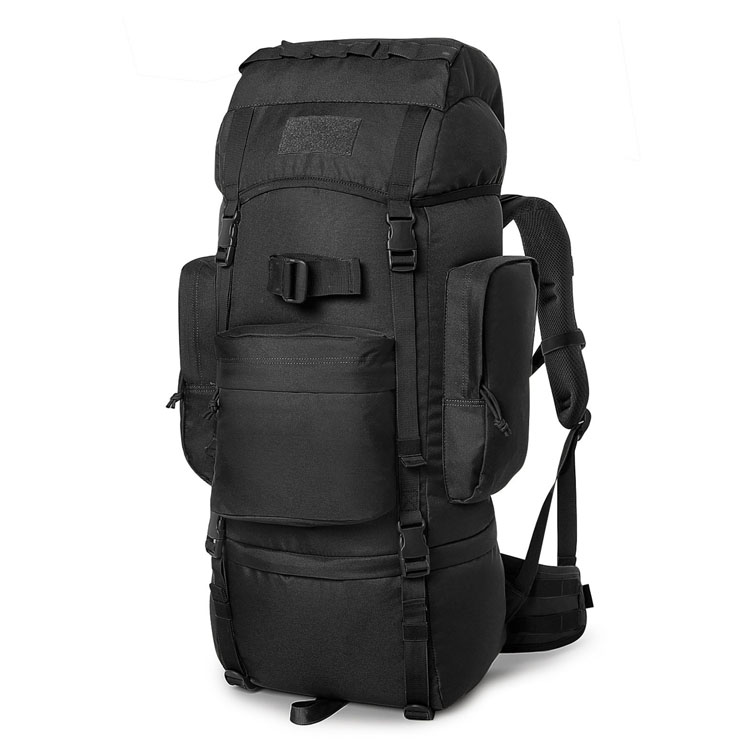 Molle Hiking Internal Framed Rucksack for Hekking Camping Outdoor Tactical Military Backpack
