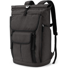 30L Casual Roll Top Durable Rolltop Backpack
