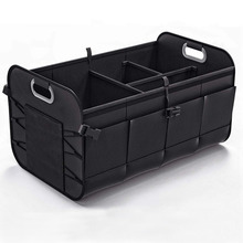 Collapsible Trunk Storage for Car SUV Van Cargo Storage Organizer Auto Car Truck Organizers