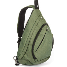 Travel Backpack Crossbody Sling Bag for Men and Women