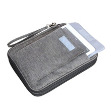 Multi Used Organizer Bag for Universal Accessories Travel Case Storage Ipad Pouch