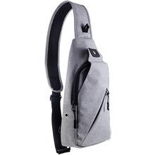Sling Compact Crossbody Backpack and Day Bag