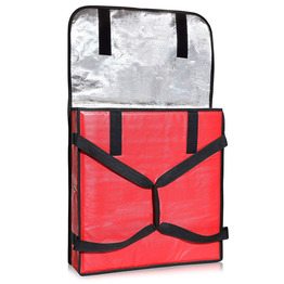 Foodservice Insulated Pizza Delivery Bag