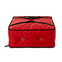 Large Red Pizza Delivery Bags carrier