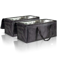 Commercial Insulated Food Delivery Bags Waterproof Delivery Bags-pizza bag