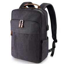 Computer Rucksack for College Travel Outdoor Every Carrying Water Resistant Laptop Backpack