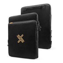 Cordura Laptop Sleeve Water Repellent Laptop Protective Case Briefcase