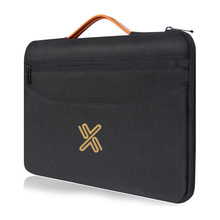 Laptop Sleeve Protective Bag Compatible Storage case with Shockproof Briefcase