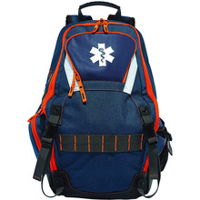 Medic First Responder Trauma Backpack Jump Bag for EMS