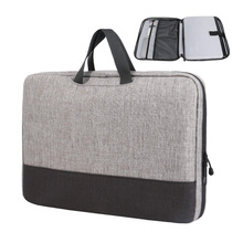 TSA Laptop Sleeve Bag Lightweigh Computer Carrying Case Compatible Protective Briefcase
