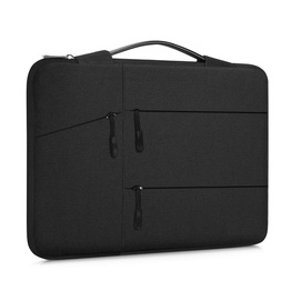 Protective Laptop Sleeve Compatible Shockproof Carrying Case Cover Handbag Briefcase