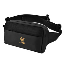 Fanny Pack for Men Waist Bag Quick Release Buckle Passport Organizer Hip Bum Bag Travel Belt