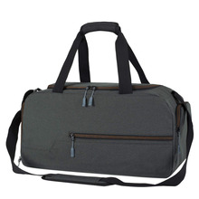 Water Resistant Sports Gym Travel Weekender Duffel Bag