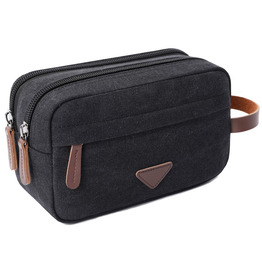 Cosmetic Toiletry Bag for Men