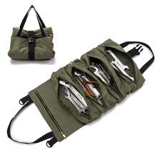 Super Roll Tool Roll Multi Purpose Tool Roll Up Bag