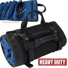 Tools Deluxe Tool Roll bag
