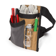 Work Tool Gear Bag 5 Pocket Single Side Apron