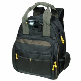 Tech Gear 53 Pocket Tool Backpack