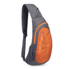 Men Shoulder Backpack