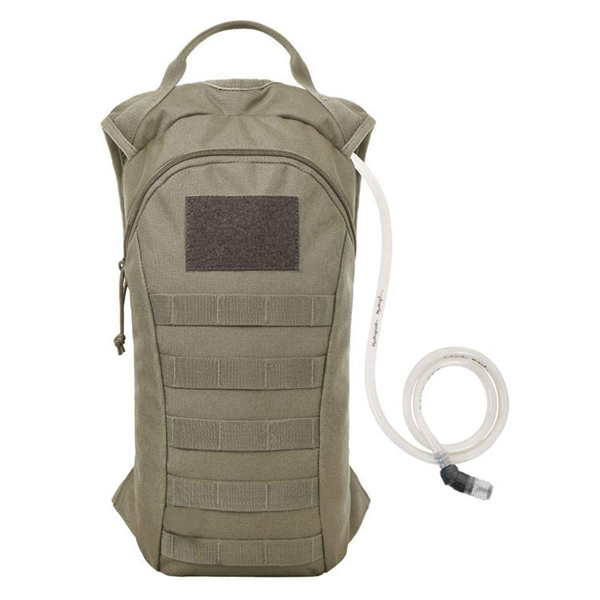 Emergency Hydration Bladder Pack for Running Hiking Cycling and Tactical Hydration Bag