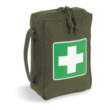 Tactical MOLLE Medical Pouch Fully Opening Zipper First Aid Kit