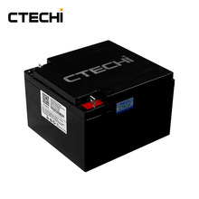 Rechargeable 24v 15ah lifepo4 energy strong battery